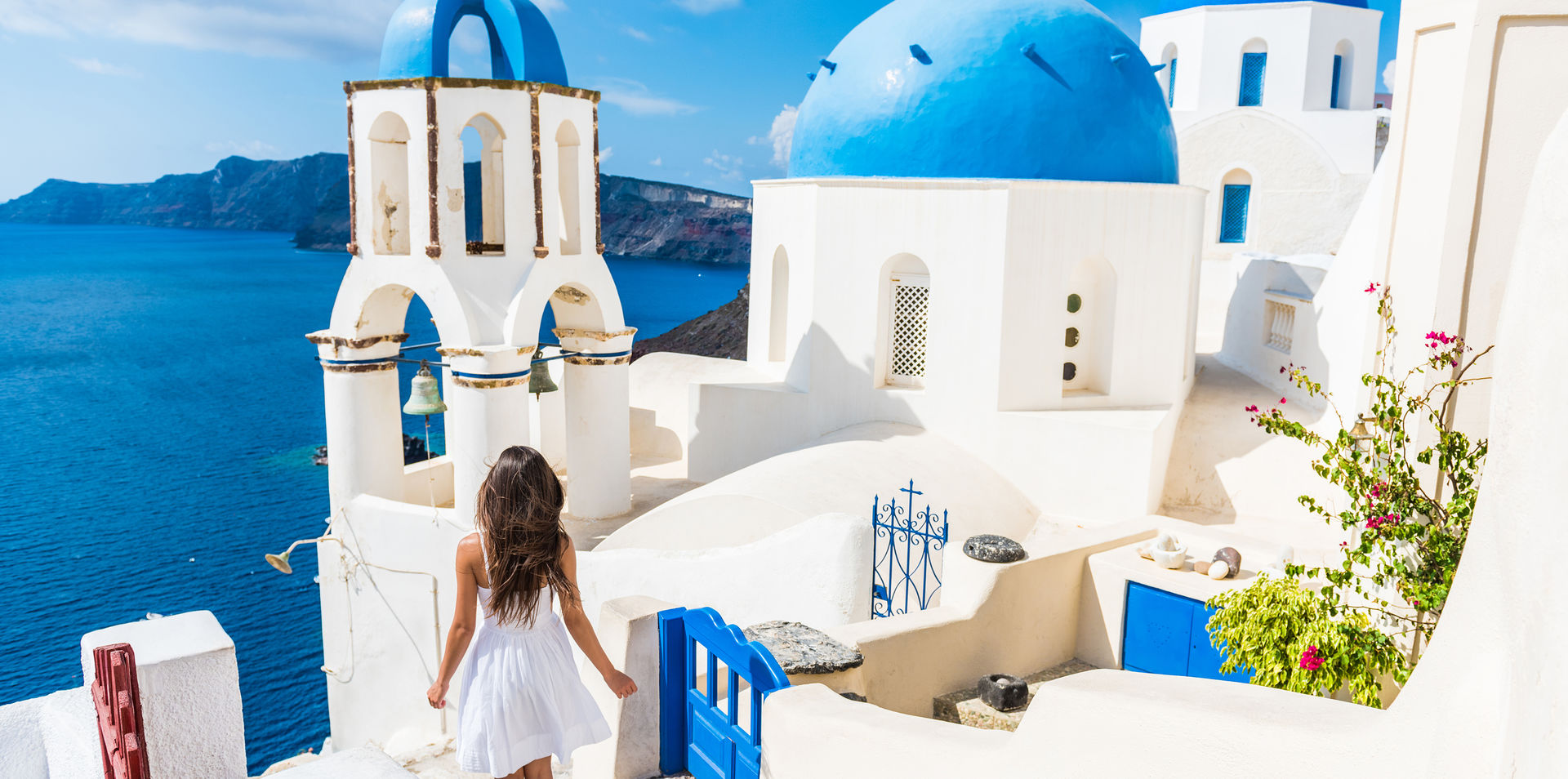 Athens & 7-night Eclectic Aegean Island Cruise