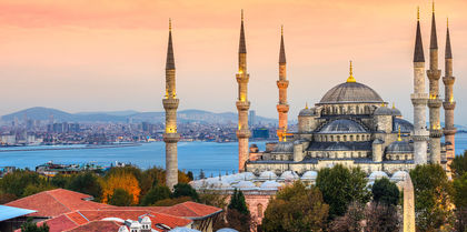 Unbeatable Turkey  Tours, couples and flights holiday experience